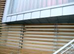 Zinc Cladding Project - Window in Cork Property