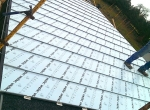 Zinc Cladding Project - Roofiing